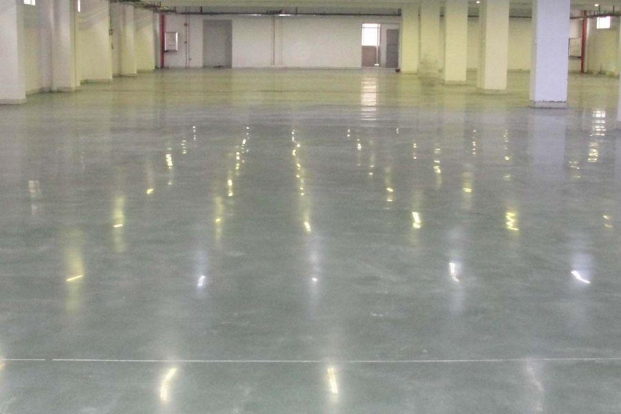 Elite Crete Bangladesh Professional Floor Hardener Solutions Provider